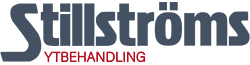 Stillströms Ytbehandling AB Logo