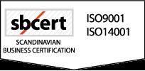 certificate logotype